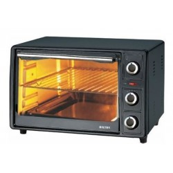 Baltra 23 Ltr. Tirano Oven Toaster and Griller BOT-102
