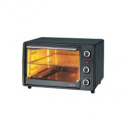 Baltra Tirano-23L Microwave Toaster and Griller 23 Ltr