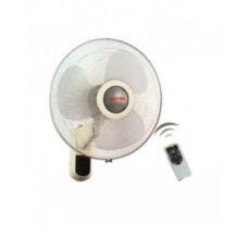 Baltra Cute Plus Wall Fan with Remote
