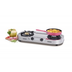 USHA  Allure  cooktops