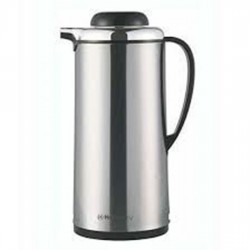 Home Glory TP-1600A Stainless Steel Button Flask – 1600ML