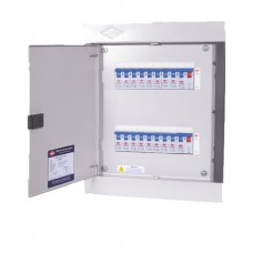 HPL  Tier Distribution Board