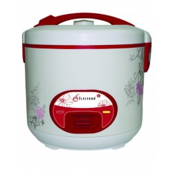 Electron Rice Cooker Warmer Deluxe -1.5 Litre