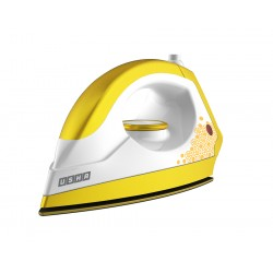 USHA  Gold Sulphur Yellow IRON
