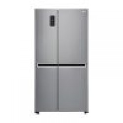 LG Side by Side Refrigerator