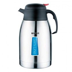 Baltra Stainless Steel Coffee Pot, 500ml