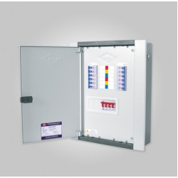 HPL Vertical Distribution Board