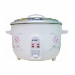 Baltra Dream Commercial 3.6L  Electric Rice Cooker