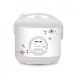 Baltra Platinum Deluxe 1.5L  Electric Rice Cooker