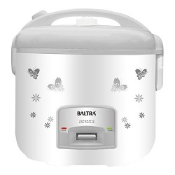 Baltra Star Deluxe 1.8-Litre Electric Rice Cooker