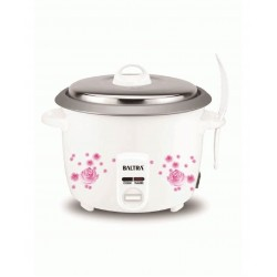Baltra Star Regular 1-Litre Electric Rice Cooker