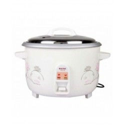 Baltra Star Commercial 3.6L  Electric Rice Cooker