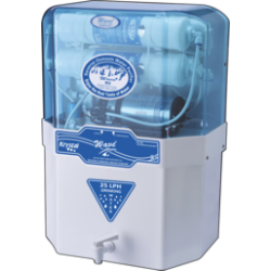 Wavero 25-LPH ABS Water Purifier