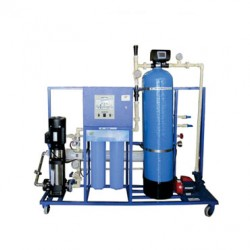 Neo Industrial RO Plant (500Ltr)