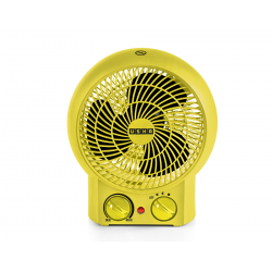USHA FH 3620 Yellow