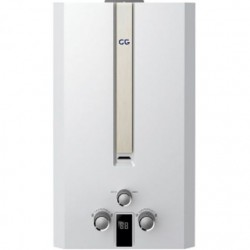 CG 6 Ltr. Gas Water Heater