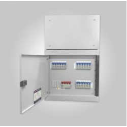 HPL Pre Wired Distribution Board
