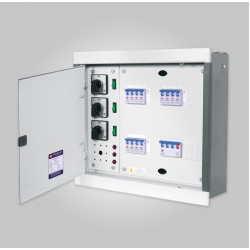 HPL Phase Selector Distribution System