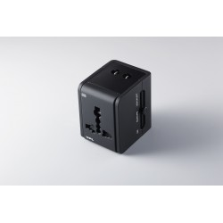 HPL Travel Adaptor 3