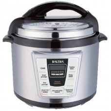 Baltra Electric Pressure Cooker Swift-Digital 5 Ltr