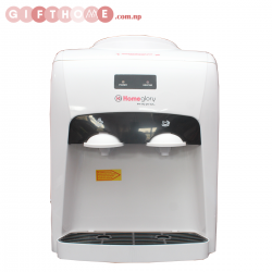 Home Glory Table Top Water Dispenser HG-805WD (Hot And Normal)