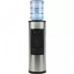 Water Dispenser Igloo & Compressor Cooling Homeglory HG-809 WD