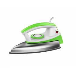 USHA Green Iron