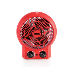 USHA FH 3620 Red