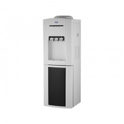 CG Hot, Normal & Cold Water Dispenser CG-WD38C02HEC