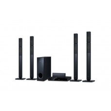 LG DVD Home Theatre System DH6631T