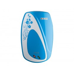 USHA Instafresh 3L Cyan Flower