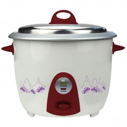 CG 1.8 Ltr Classic Rice Cooker CG-RC18N4