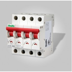 HPL Osafe Isolator