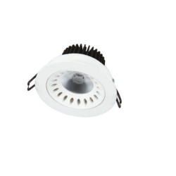 Polycab Pearl COB LED Down Light - Round