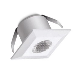 Polycab Pearl LED Spot Light - Square
