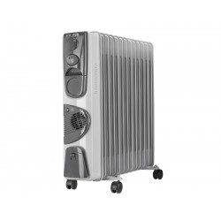 USHA Oil Filed Radiator 3809 F PTC