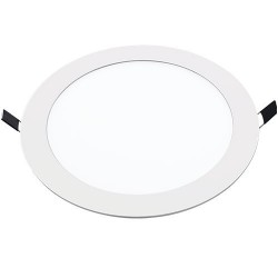 Polycab Scinlillate EGDE LED Down Light Slim Round