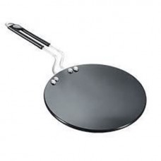 Baltra Hard Anodised Cookware Chapati Tawa 25 CM
