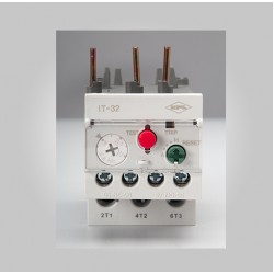 HPL Thermal Overload Relays